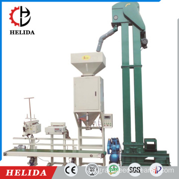 Grain Crop Seed Packing Machine